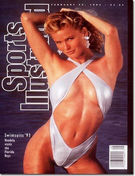 Sport Illustrated Evolution (49 pics)