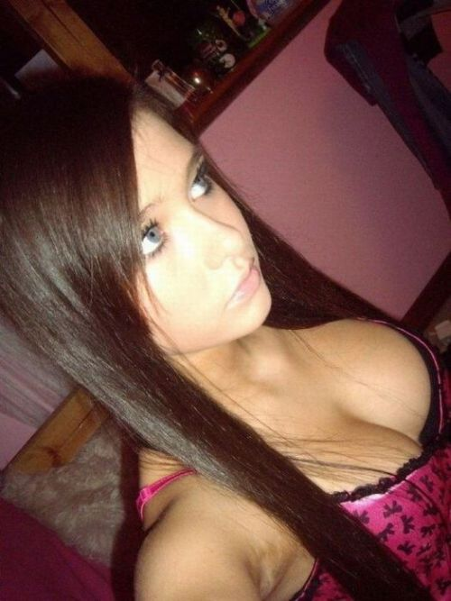 Cute Girls From Social Networks (48 pics)