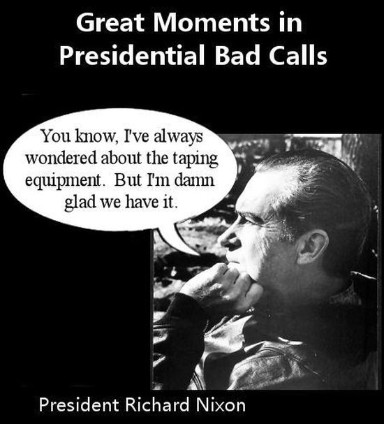 The Stupidest Things Said By Presidents (13 pics)