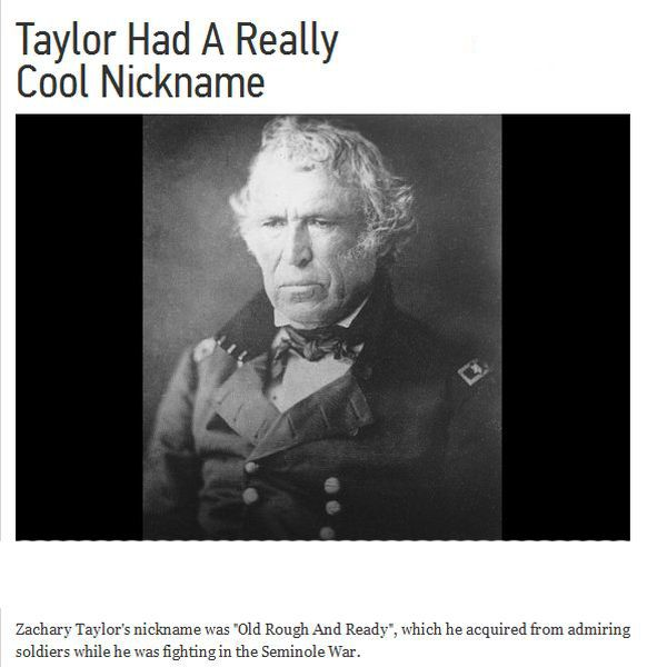 Facts You Didn't Know About U.S. Presidents (44 pics)