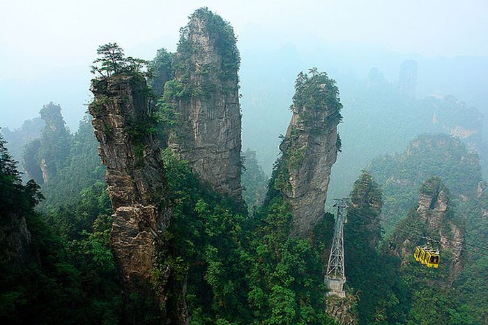 Places To See Before You Die (78 pics)