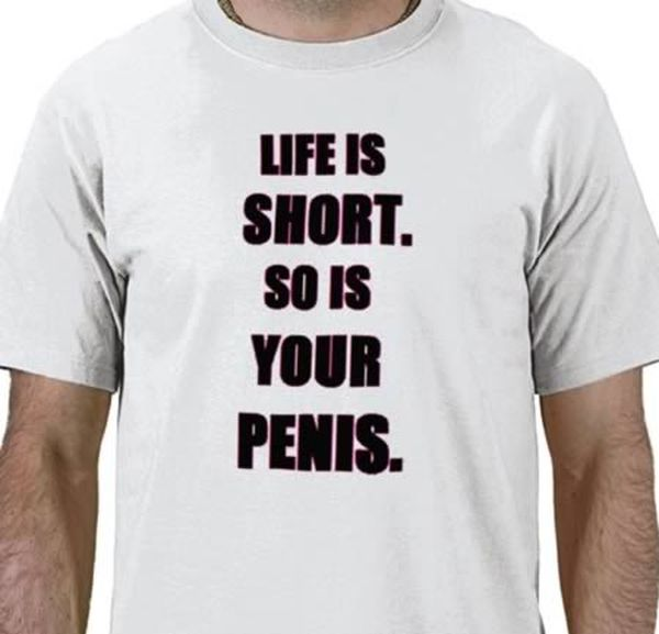 "Funniest ""Life's too short"" Quotes (12 pics)"