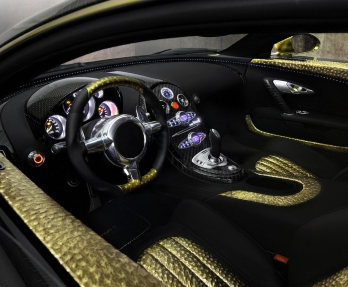 bugatti veyron vincero d oro de mansory. Black Bedroom Furniture Sets. Home Design Ideas