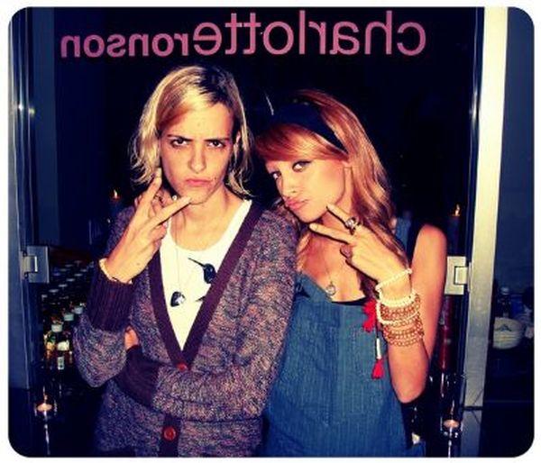 Nicole Richie Twitpics (25 pics)