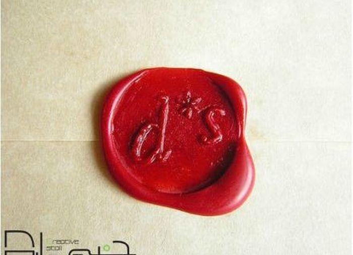 Self-Made Wax Seals (16 pics)