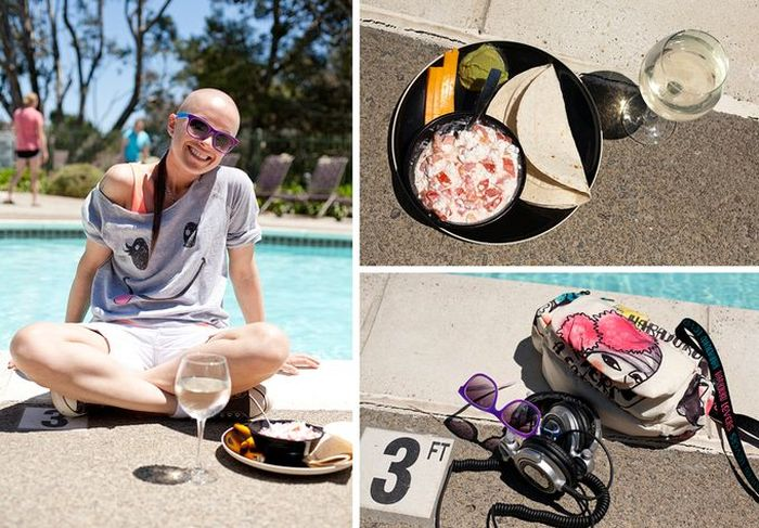 Things That People Carry and Their Breakfast (45 pics)