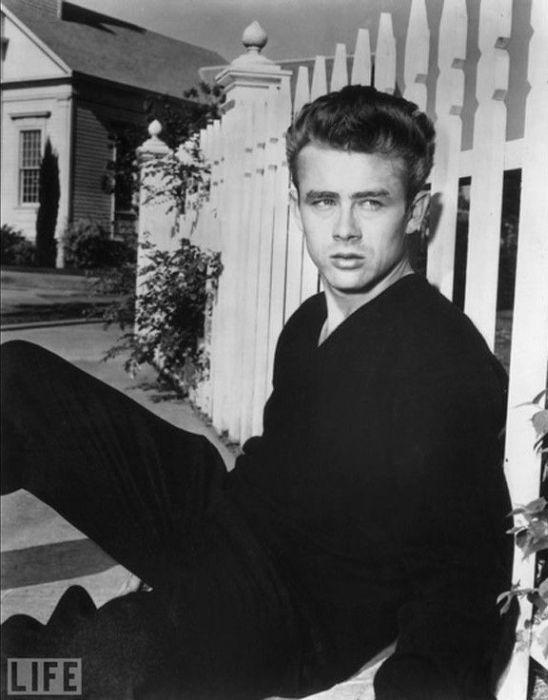 Classic Celebrity Photos (50 pics)