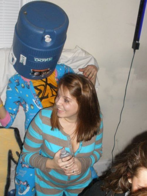 Fun at College (31 pics)