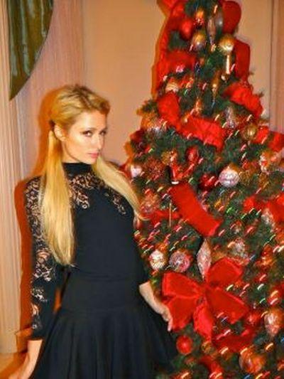 Paris Hilton Twitpics (40 pics)
