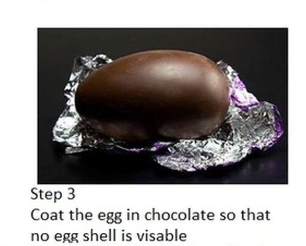 Easter Egg Prank (6 pics)