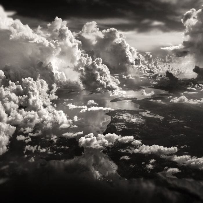 Black and White Photographs of Asia (30 pics)