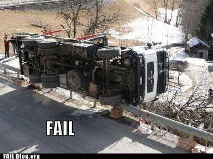 Epic Fails. Part 30 (64 pics)