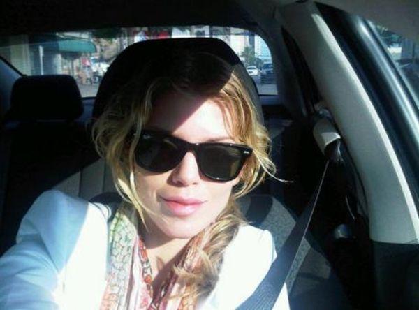 AnnaLynne McCord Twitpics (37 pics)