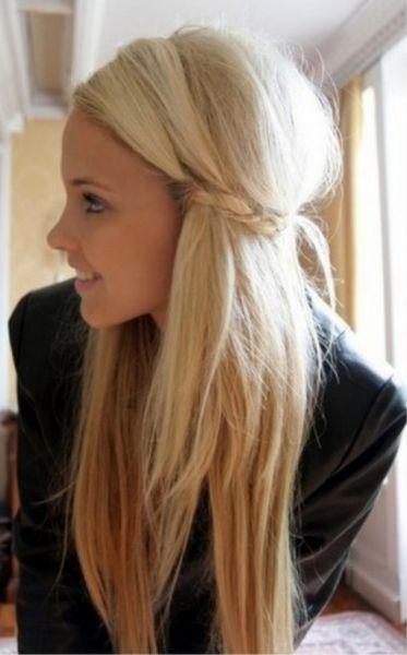 "Emilie ""Voe"" the Prettiest Norwegian Blogger (43 pics)"