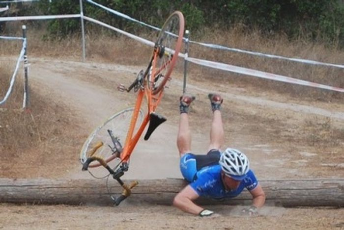 Bike Fails (40 pics)