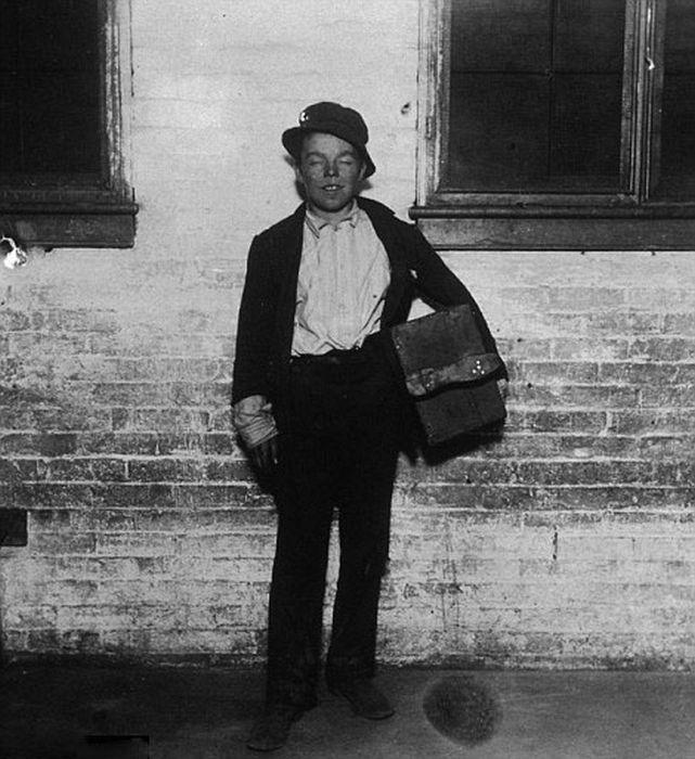The Slumdogs of New York (26 pics)