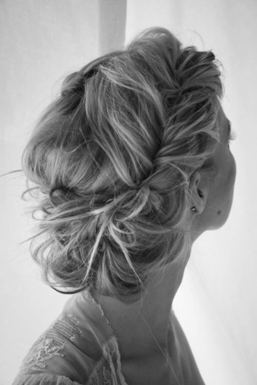 Braided Hair (35 pics)