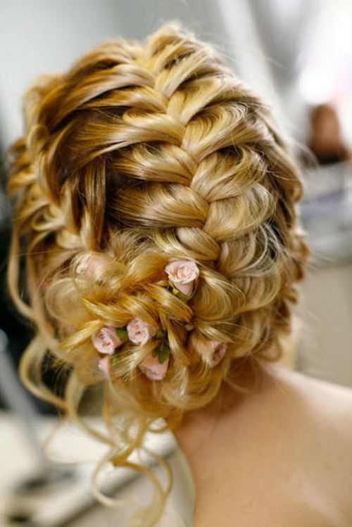 Braided Hair (35 pics)