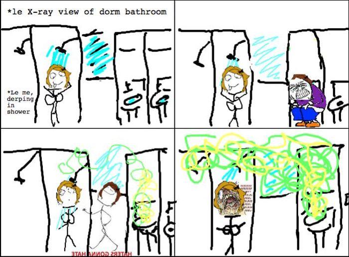 Comics Dump (31 pics)
