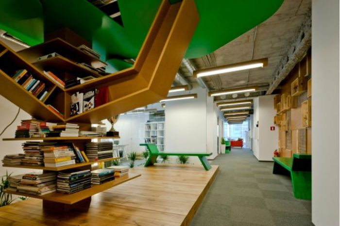 Creative Workplaces (50 pics)
