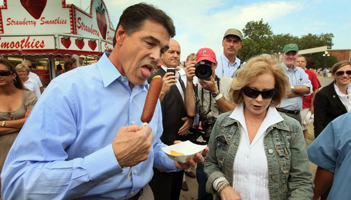 Hungry Politicians (25 pics)