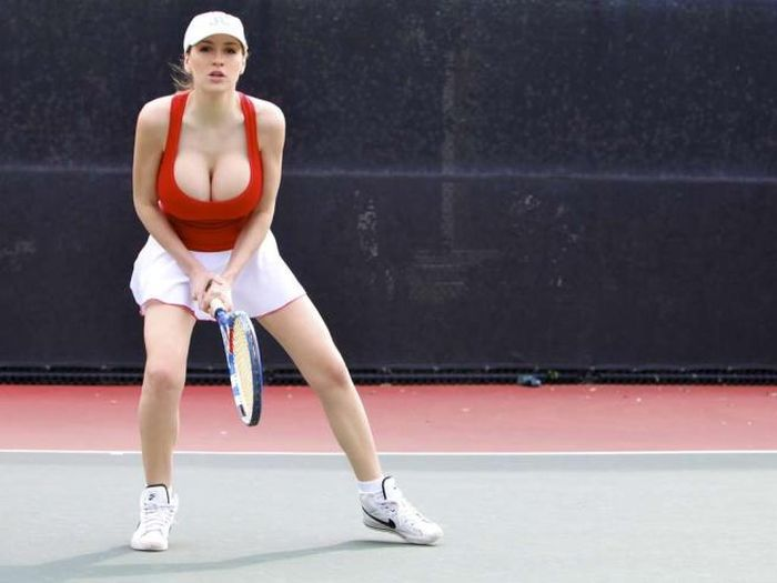 grud-tennisistok