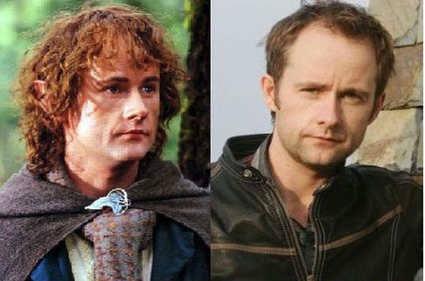 Lord Of The Rings Actors Now (10 pics)