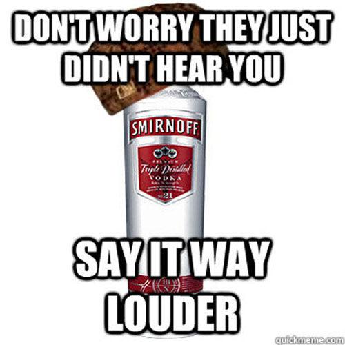 Scumbag Alcohol (20 pics)