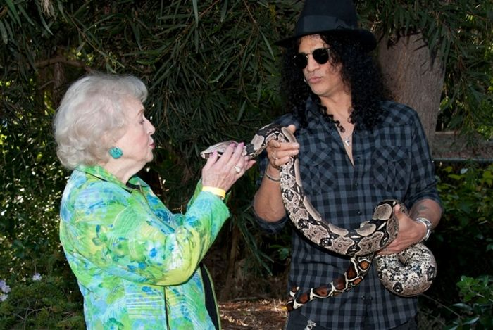 Famous People Hanging Out Together. Part 6 (50 pics)