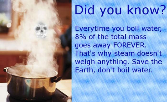 Funny Facts That Are Not True (18 pics)