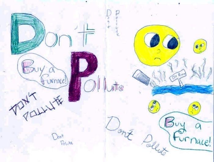 Kids Against Pollution (35 pics)