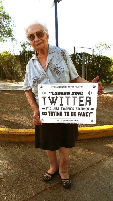 Grandmother Tips. Part 2 (15 pics)