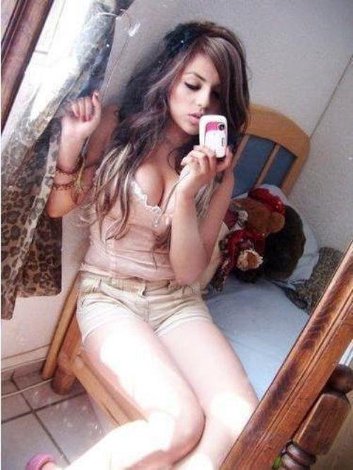 Mirror Girls (41 pics)
