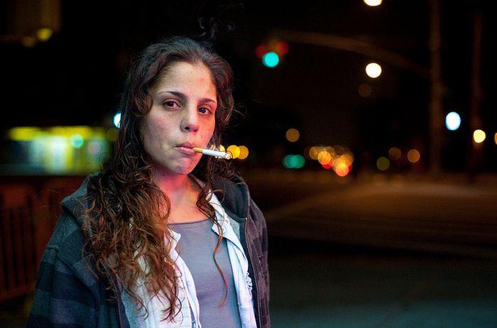Faces of Addiction (44 pics)