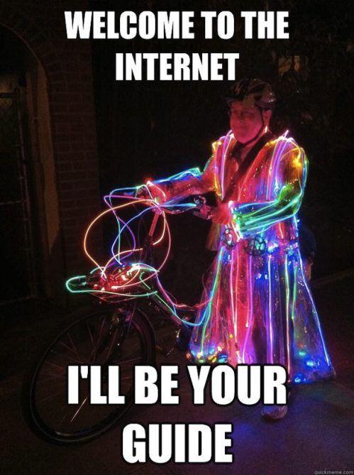 Internet Memes (22 pics)