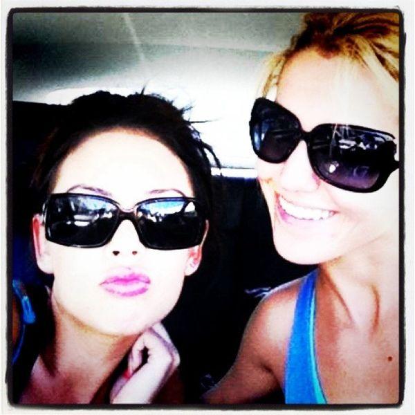 Jessica Janel Parrish Twitpics (28 pics)