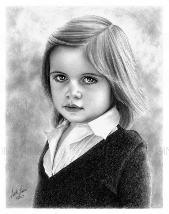 Pencil Drawings (47 pics)
