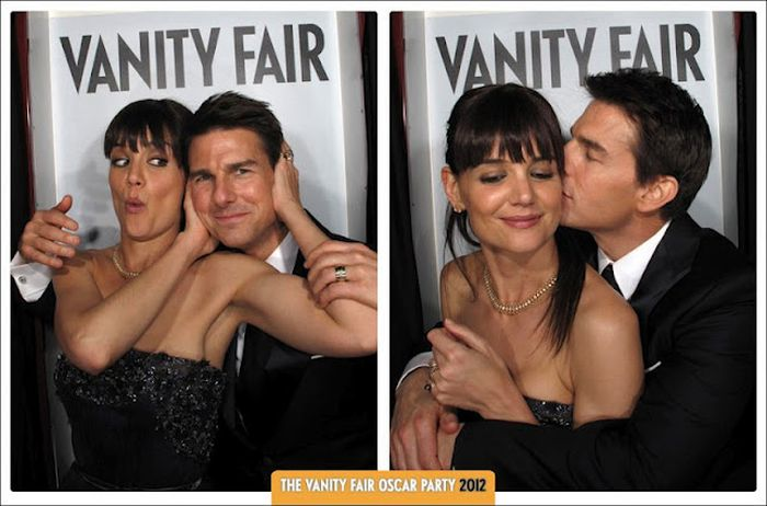 Vanity Fair Oscar Party 2012 (55 pics)