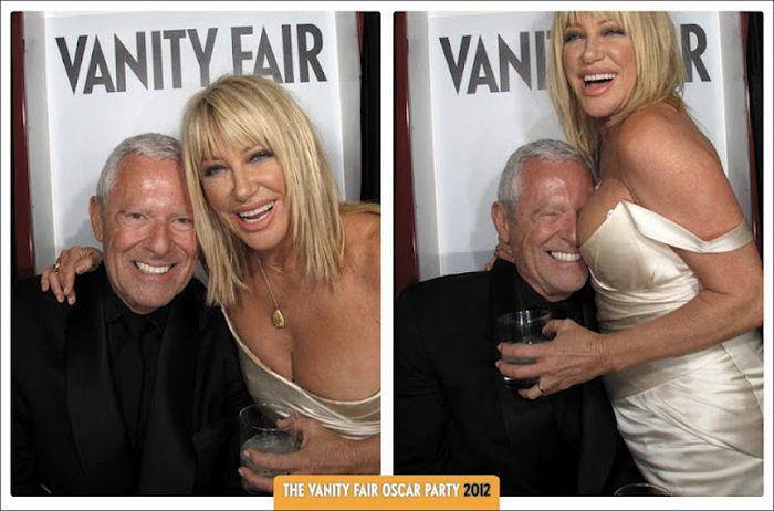 Vanity Fair Oscar Party 2012 (55 pics)