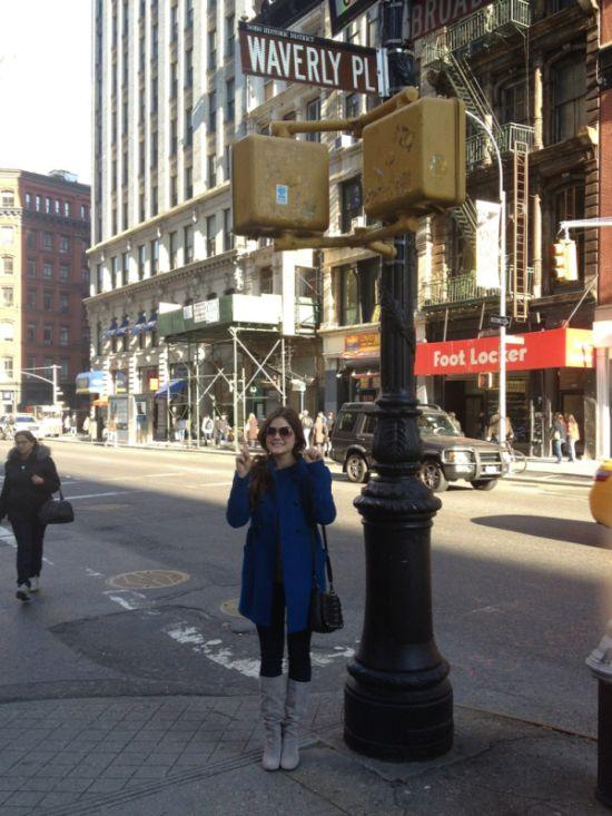 Lucy Hale Twitpics (46 pics)