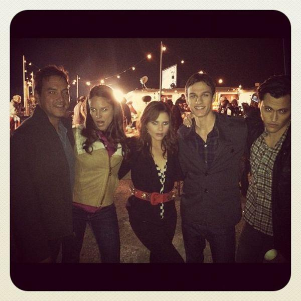 Alexandra Chando Twitpics (22 pics)