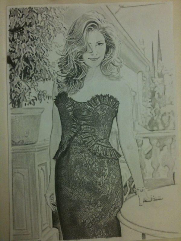 Dana Delany Twitpics (19 pics)