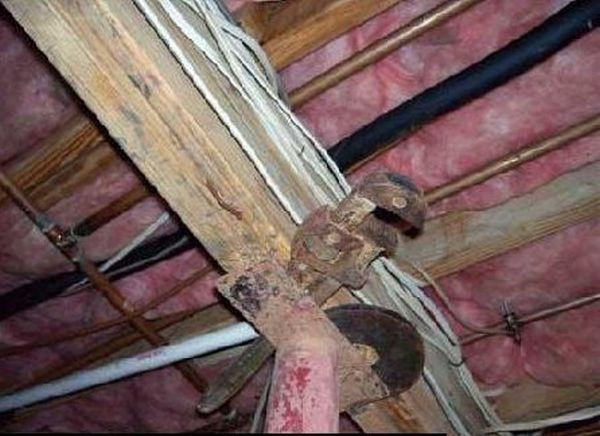 The Worst House Repair Jobs (90 pics)