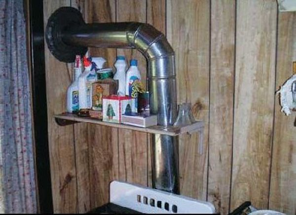 The Worst House Repair Jobs (90 pics)