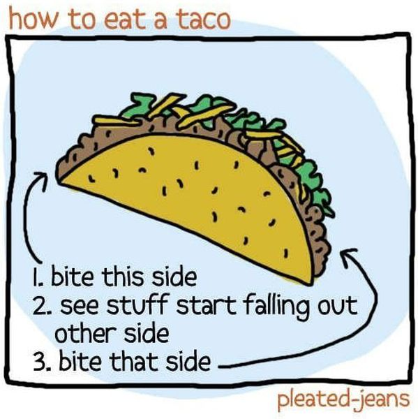 How To Eat… (11 pics)