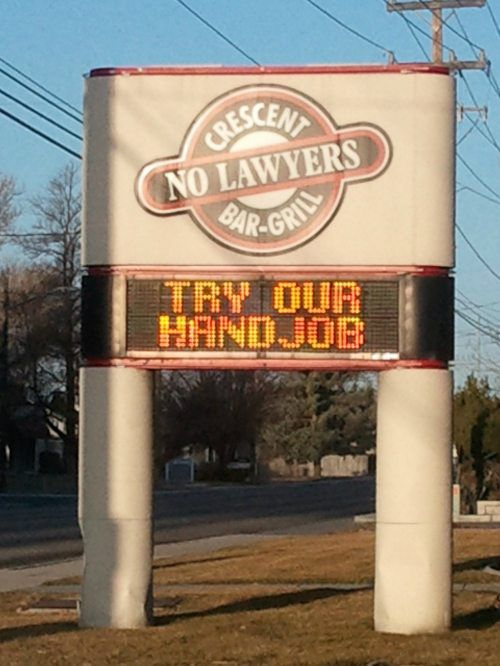 WTF Signs. Part 18 (30 pics)