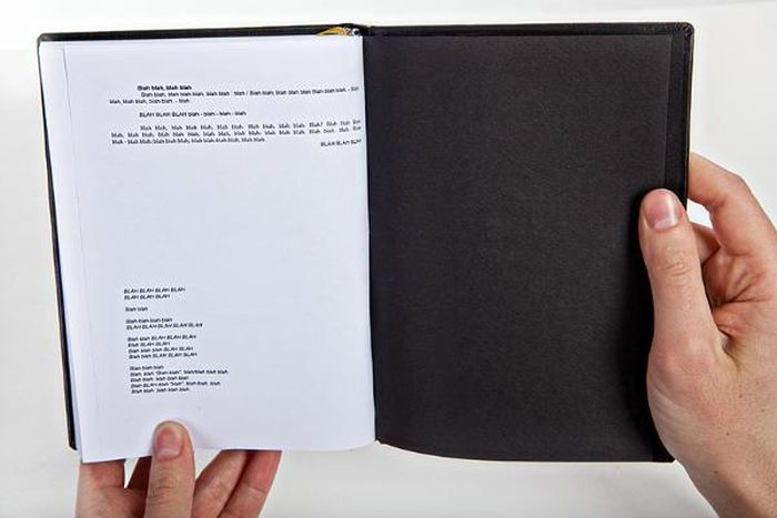 The Most Interesting Book (8 pics)