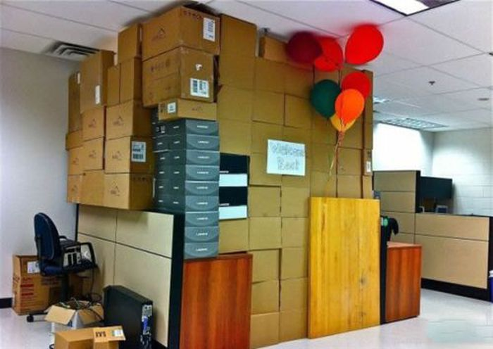 I Hate My Job (51 pics)