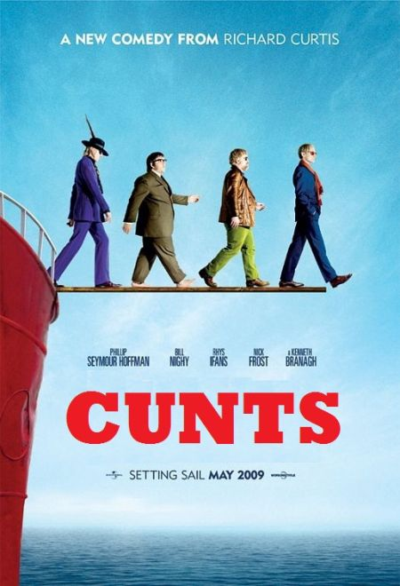 Literal Movie Posters (32 pics)