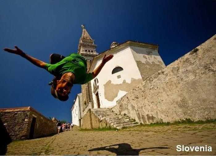 Me Jumpsta (25 pics)